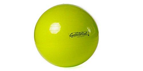 Pezzi Gymnastik Ball Standard 65 cm Therapie Sitzball Fitness lindgrün